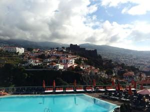 18 Eylul 2013 - Four View Baia, Funchal, Madeira -3-