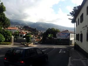 18 Eylul 2013 - Funchal Kalesi, Funchal, Madeira