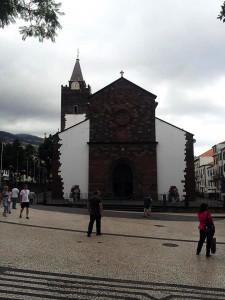 18 Eylul 2013 - Funchal, Madeira -2-