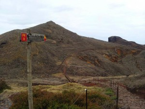 18 Eylul 2013 - Ponta de Sao Lourenco, Madeira -2-