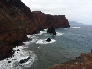 18 Eylul 2013 - Ponta de Sao Lourenco, Madeira -3-