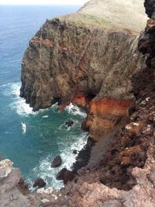 18 Eylul 2013 - Ponta de Sao Lourenco, Madeira -5-