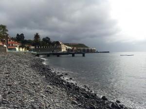18 Eylul 2013 - Santa Cruz, Madeira -1-