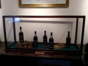 19 Eylul 2013 - Blandys Madeira Wine, Funchal, Madeira -5-