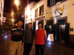 19 Eylul 2013 - Camara de Lobos, Madeira -3-