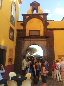 19 Eylul 2013 - Forte de Sao Tiago, Funchal, Madeira -1-