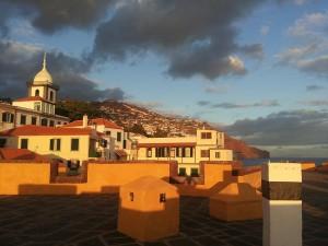 19 Eylul 2013 - Forte de Sao Tiago, Funchal, Madeira -3-