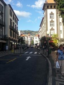 19 Eylul 2013 - Funchal, Madeira -1-