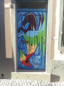 19 Eylul 2013 - Street Arts, Funchal, Madeira -4-