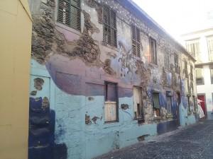 19 Eylul 2013 - Street Arts, Funchal, Madeira -5-