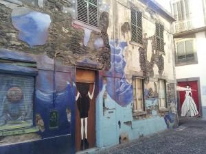 19 Eylul 2013 - Street Arts, Funchal, Madeira -6-