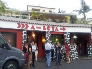 20 Eylul 2013 - A Seta, Funchal, Madeira -1-