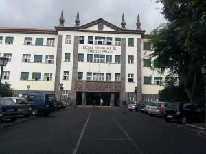 20 Eylul 2013 - Escola Secundaria de Francisco Franco, Funchal, Madeira -1-