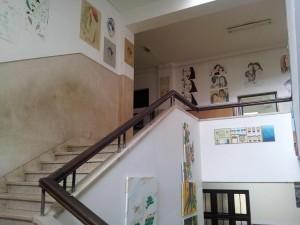 20 Eylul 2013 - Escola Secundaria de Francisco Franco, Funchal, Madeira -2-