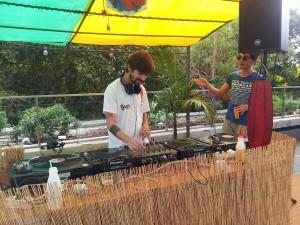 21 Eylu 2013 - Joaquim Duraes, Lovers & Lollypops, Funchal, Madeira