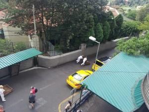 21 Eylul 2013 - Carreiros do Monte, Funchal, Madeira