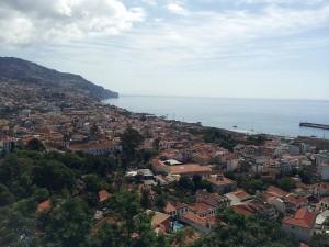 21 Eylul 2013 - Kale, Funchal, Madeira -3-