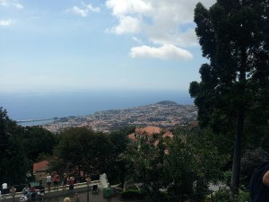 21 Eylul 2013 - Monte, Funchal, Madeira -3-