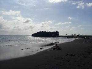 21 Eylul 2013 - Praia Formosa, Funchal, Madeira -2-