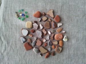 21 Eylul 2013 - Sea Ceramics, Praia Formosa, Funchal, Madeira