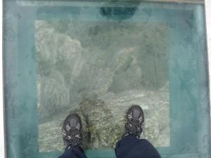 31 Agustos 2013 - Tokatli Kanyonu, Kristal Teras, Safranbolu, Karabuk -2-