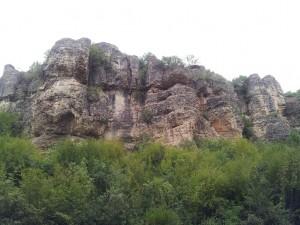 31 Agustos 2013 - Tokatli Kanyonu, Safranbolu, Karabuk