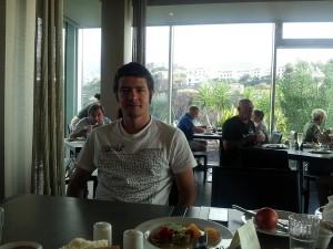 Mehmet Ali Cetinkaya - 18 Eylul 2013 - Four View Baia, Funchal, Madeira