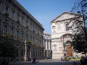 01 Ekim 2008 - Milano, Italya -01-