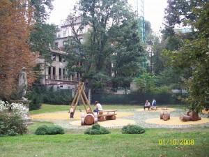 01 Ekim 2008 - Milano, Italya -03-