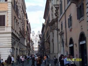 03 Ekim 2008, Roma, Italya -01-