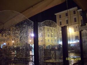 03 Ekim 2008, Roma, Italya -02-