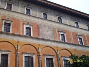 03 Ekim 2008, Vatikan, Roma, Italya