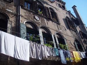 06 Ekim 2008, Venedik, Italya -02-
