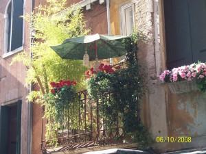 06 Ekim 2008, Venedik, Italya -05-