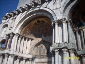 06 Ekim 2008, Venedik, Italya -06-