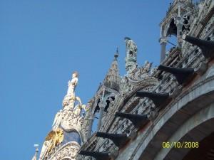06 Ekim 2008, Venedik, Italya -08-