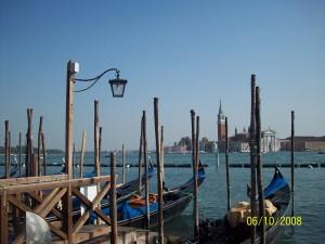 06 Ekim 2008, Venedik, Italya -09-