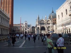 06 Ekim 2008, Venedik, Italya -10-
