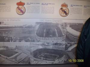 10 Ekim 2008 -Santiago Bernebeu, Madrid, Ispanya -07-