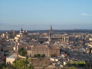 10 Ekim 2008 -Toledo, Ispanya -01-