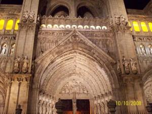 10 Ekim 2008 -Toledo, Ispanya -02-