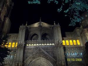 10 Ekim 2008 -Toledo, Ispanya -03-