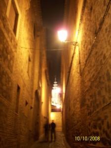 10 Ekim 2008 -Toledo, Ispanya -04-
