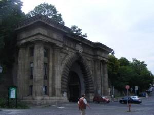 15 Haziran 2009 - Budavari Siklo, Teleferik, Budapeste, Macaristan -01-