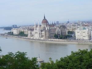 15 Haziran 2009 - Parlemento Binasi, Budapeste, Macaristan