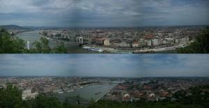 15 Haziran 2009 - Sagredo Gellert - Ozgurluk Heykeli, Tuna, Budapeste, Macaristan