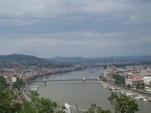 15 Haziran 2009 - Sagredo Gellert, Tuna, Budapeste, Macaristan