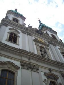 15 Haziran 2009 - St. Catherine of Alexandria, Budapeste, Macaristan
