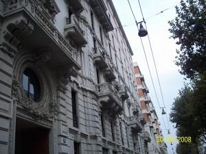 30 Eylul 2008 - Milano, Italya -01-