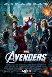 The Avengers aka Yenilmezler